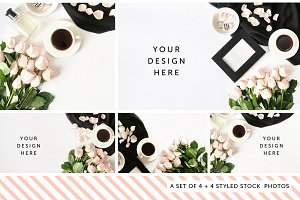 Styled Stock Photography Pack - 30