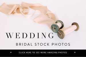 Wedding stock photo collection