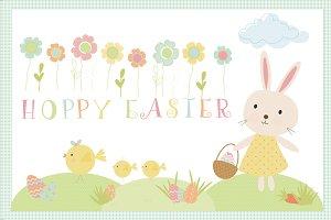 Hoppy Easter Bumper pack