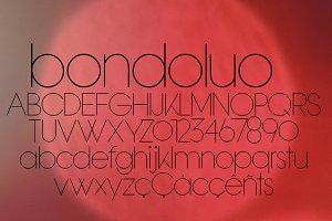[ONLY ON CM: 80% OFF] Bondoluo