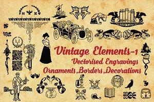 Vintage-Elements-1-50%off