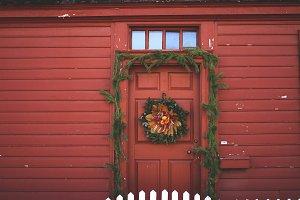 Doors of Williamsburg I