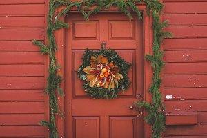 Doors of Williamsburg II
