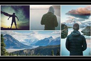 Photo Gallery (Premiere Pro)