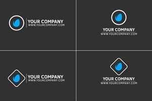 Clean Logo Reveal (Premiere Pro)