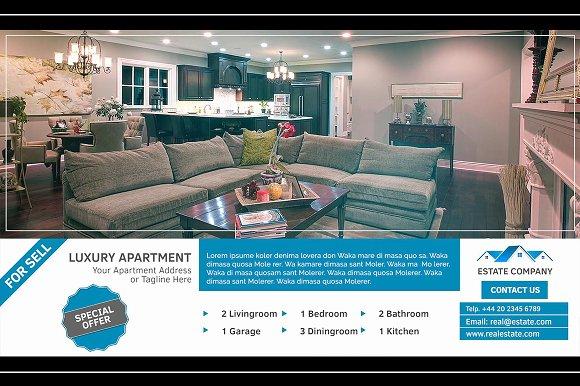 Real Estate Property (Premiere Pro)