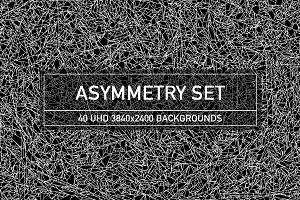 Asymmetry Set