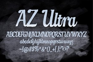 AZ Ultra