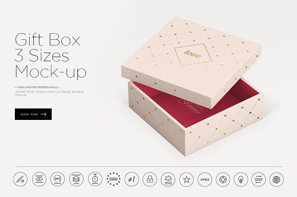 Cake Mailing Boxes