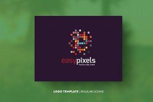 EasyPixels-TemplateLogo