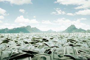 cash sea