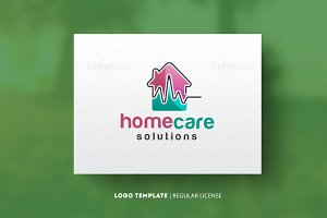 HomeCareSolutions-TemplateLogo