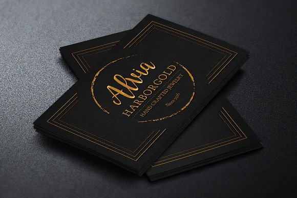 Jewelry shop business card template business card templates jewelry shop business card template business cards wajeb Gallery