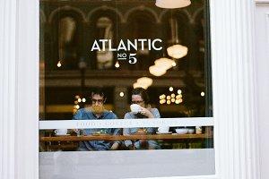 Coffee House Street View