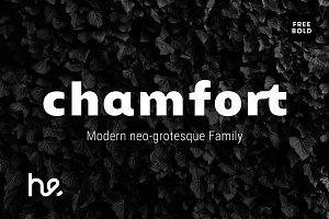 Chamfort Family
