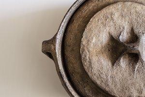 Vintage Stewpot