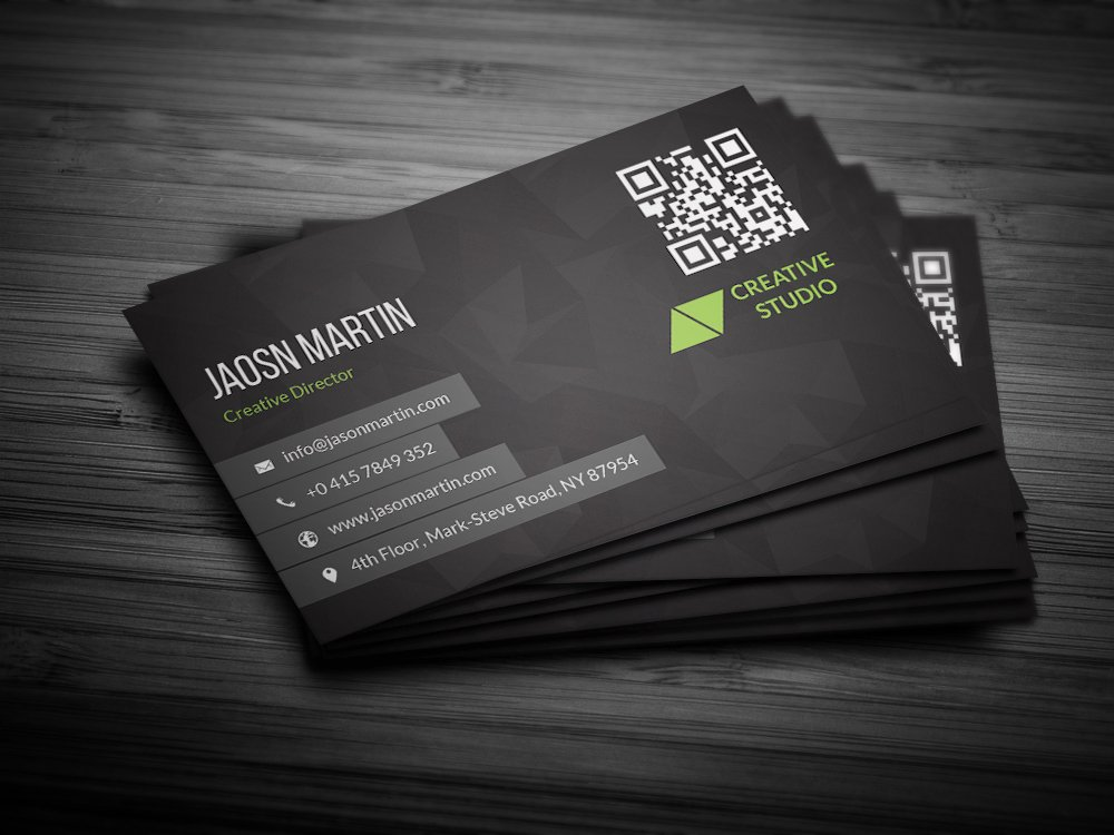 Creative Business Card Business Card Templates