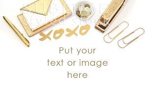 Styled Desktop~xoxo