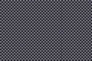 Carbon Seamless Fiber Background Set
