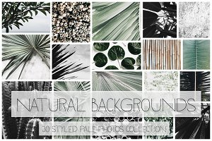 Natural Backgrounds I