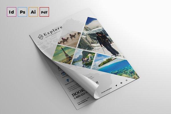Flyer Travel