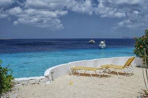 Relaxing Caribbean