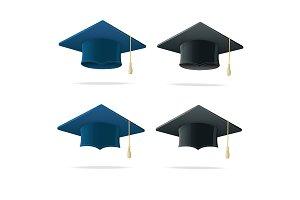 Student Hat Set.