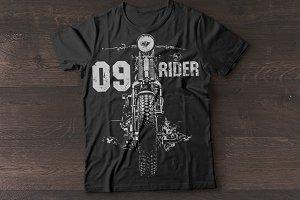 Vector Rider