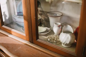 Grandmother's Cupboard II