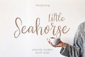 Little Seahorse Script