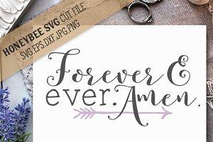 Forever & Ever Amen
