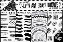 vector brush