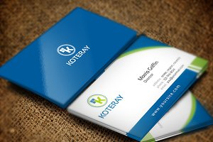 Kotery Business Card
