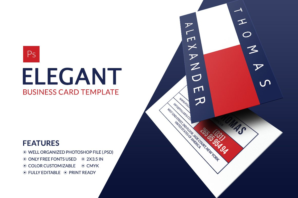 buiness card template - elegant business card business card templates creative