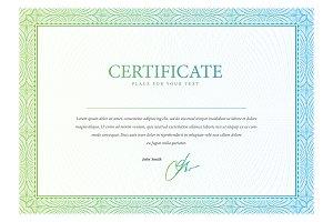Certificate68
