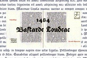 1484 Bastarde Loudeac (V2) OTF
