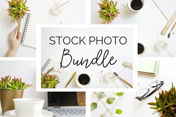 Neutral Stock Bundle (22 Photos)