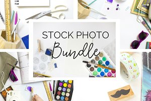 Craft Nerd Bundle (16 Photos)