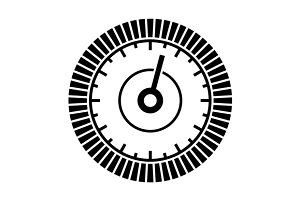 Dial Sign Template