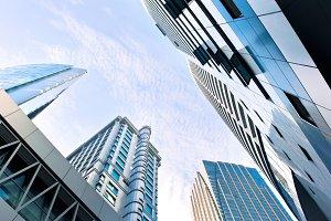 Kuala Lumpur office buildings
