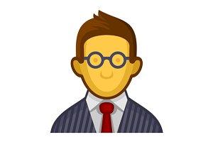 Programmer Avatar Profile Userpics