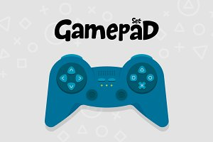 Gamepad Set