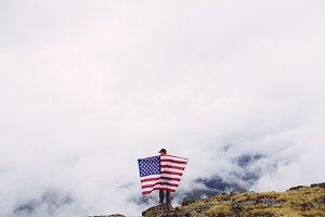 America (Pt. 2)