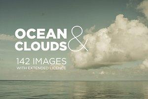 Ocean & Clouds