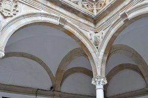 renaissance arches