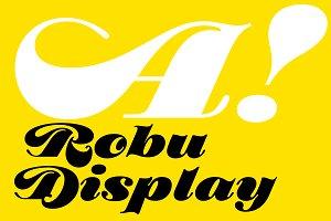 Robu Display