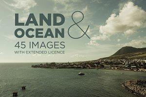 Land & Ocean