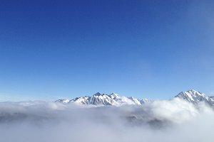 Mountains / Snow