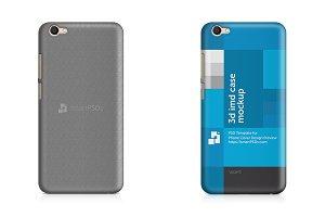 Vivo V5 3d IMD Phone Cover Mockup