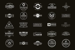 25 Logo Designs For Photographers